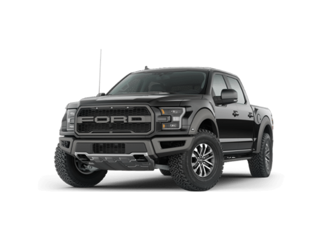 New 2019 Ford F-150 Raptor Truck For Sale in Saline, MI